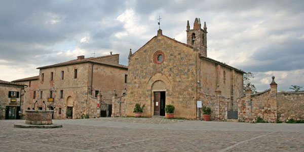 Bed and Breakfast Monteriggioni